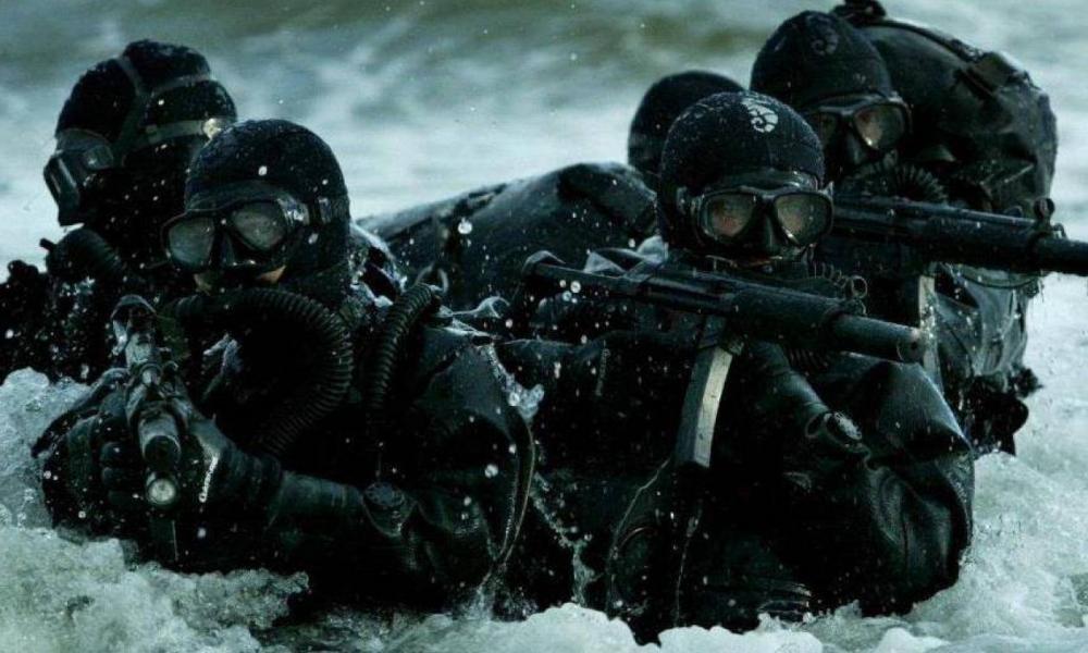 Στρατιωτικά μέτρα από Ελλάδα-Αίγυπτο - Κομάντος SAT– SAS στα τουρκικά πλοία