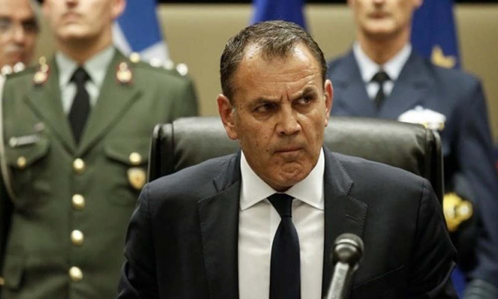 Παναγιωτόπουλος: Επίσκεψη του υπουργού στην Κύπρο