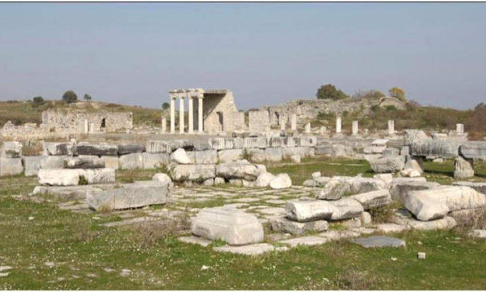 αρχαίο Δασκύλειο