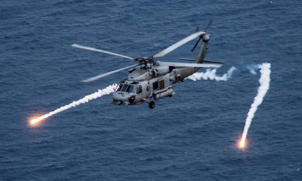 Ποια είναι τα ελικόπτερα Romeo-πολλαπλών αποστολών