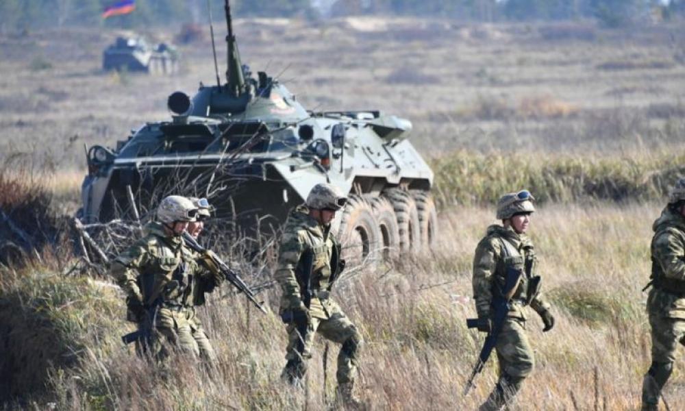 Η σύγκρουση Αρμενίας-Αζερμπαϊτζάν μπορεί να οδηγήσει σε πόλεμο Ρωσίας-Τουρκίας