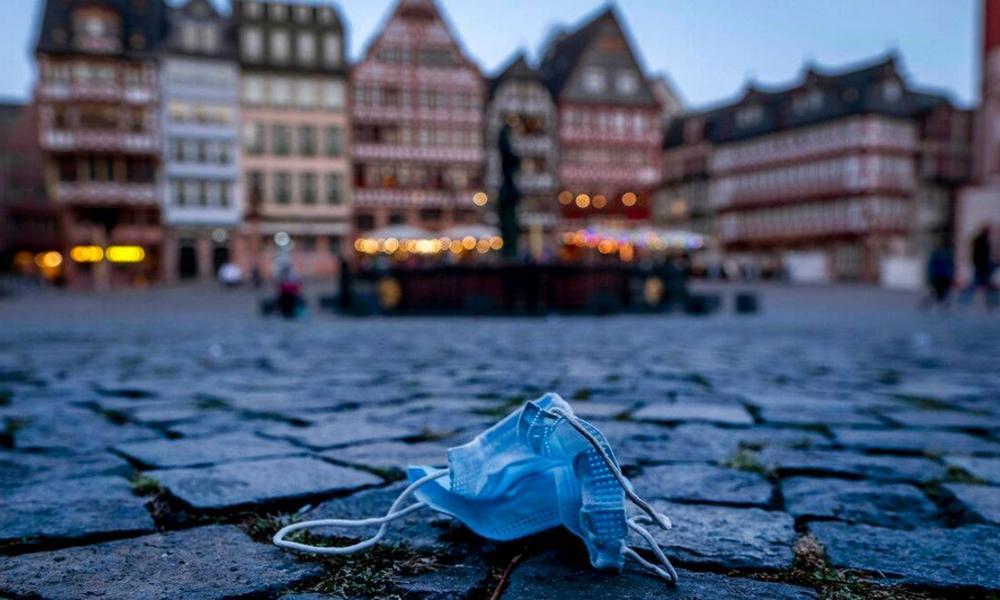Κορονοϊός: Ξεπέρασαν τα 10 εκατ. επιβεβαιωμένα κρούσματα στην Ευρώπη