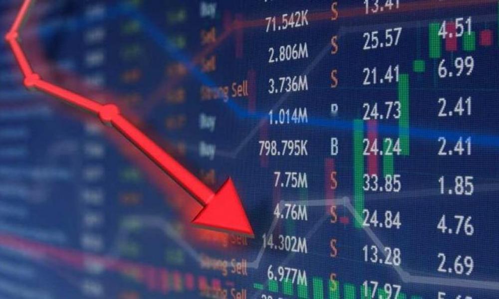 lockdown Βαριές οι απώλειες στα ευρωπαϊκά Χρηματιστήρια