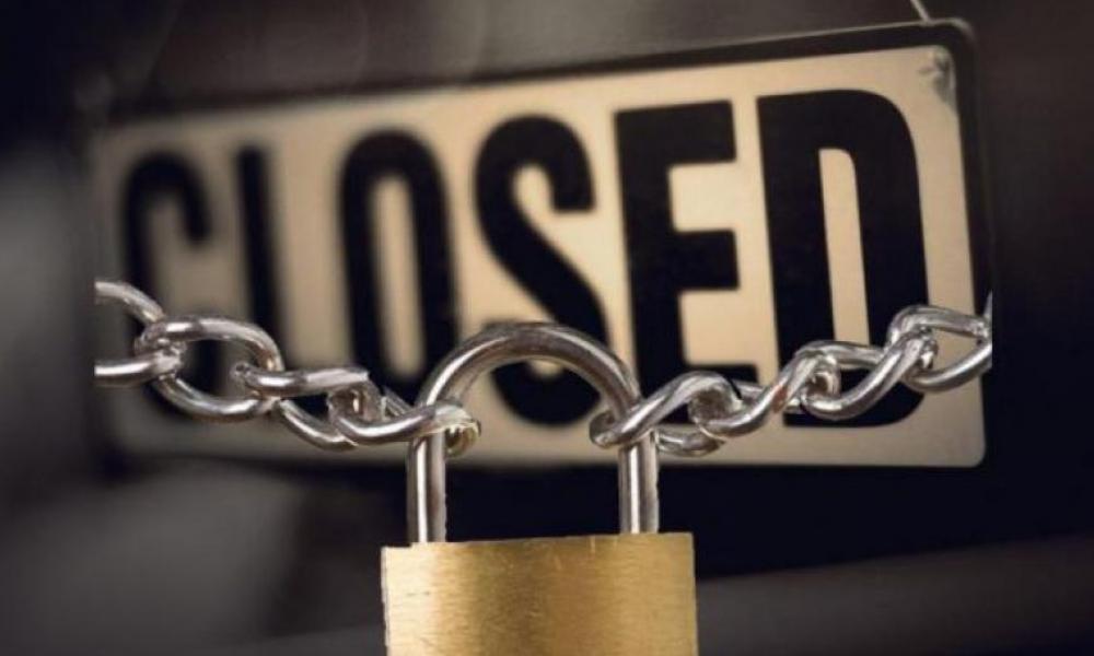 Πρόεδρος ΕΣΕΕ: «Όποια επιχείρηση κλείσει σε lockdown δεν θα ξανανοίξει»