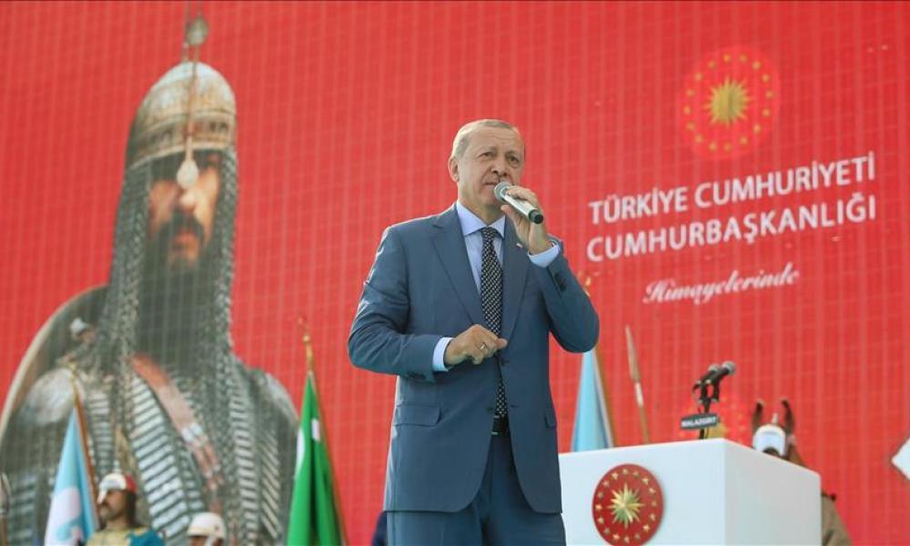 Jerusalem Post: ''Η Τουρκία βρίσκεται πίσω από το αιματοκύλισμα στη Νίκαια'