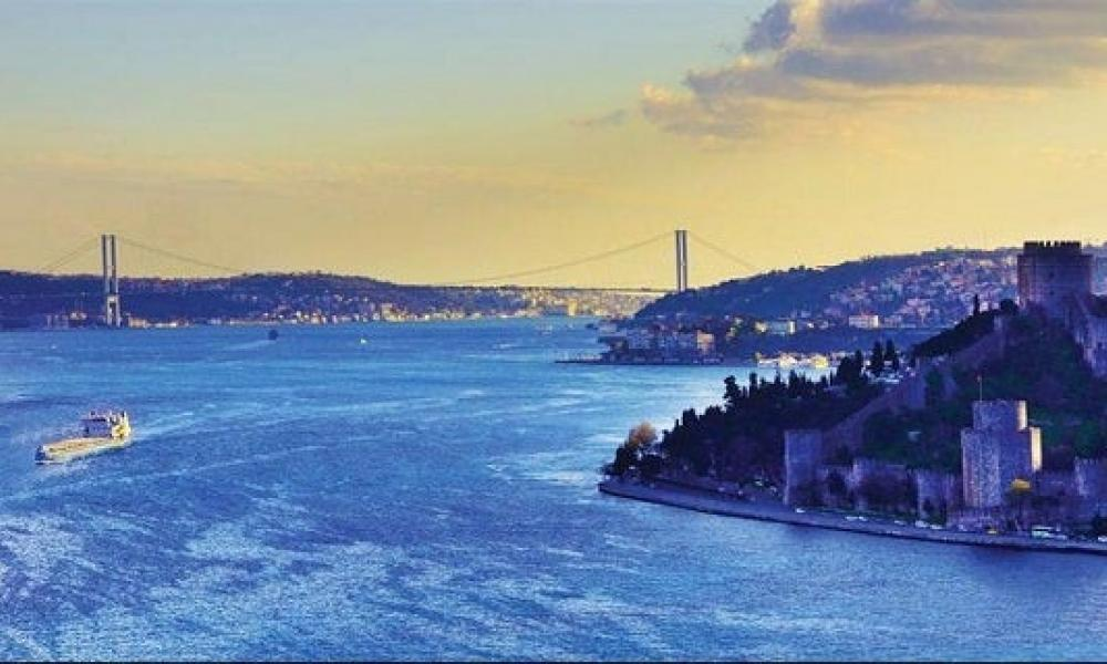 Ο Ερντογάν ανακοίνωσε ότι θα κλείσει τα στενά του Βοσπόρου και ...