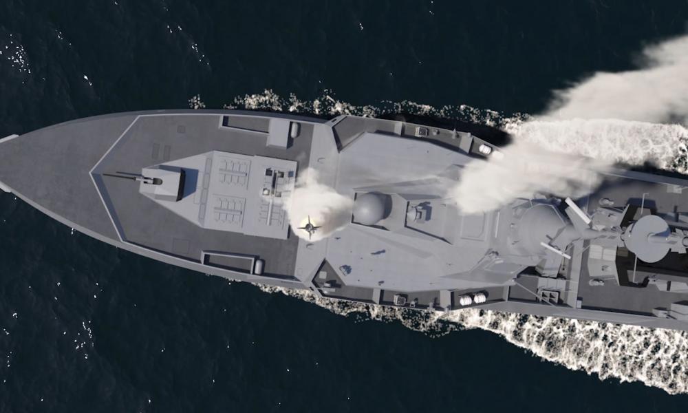 Έρχεται η ΥΠΑΜ της Γαλλίας με πρόταση που θα ικανοποιεί την Ελλάδα
