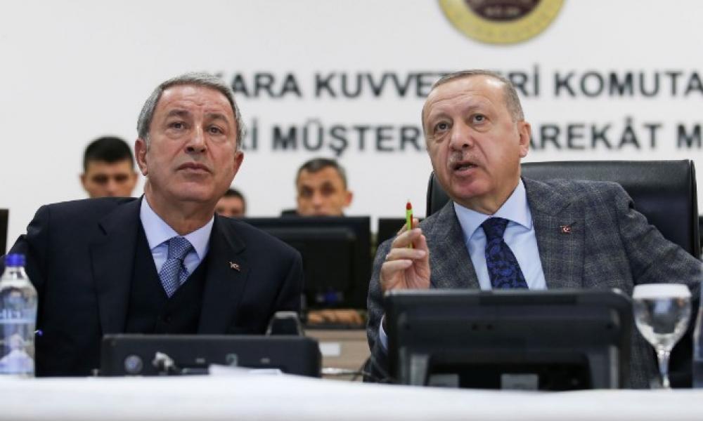 Απειλούν «θεούς και δαίμονες» οι Τούρκοι: «Αν βάλετε κυρώσεις, τελειώνουν τα πάντα»