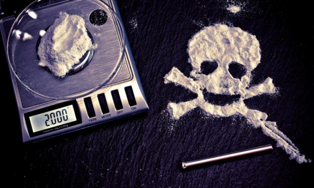 Στα ύψη η χρήση κοκαΐνης, αμφεταμίνης, ψυχοφαρμάκων στην Αττική