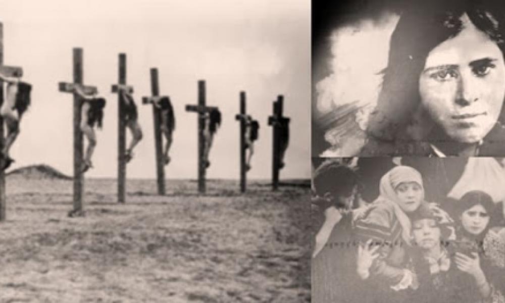 Γενοκτονία Αρμενίων: Η φρικιαστική εξόντωση ενός λαού που η Τουρκία θέλει να ξεχάσουμε | Pentapostagma
