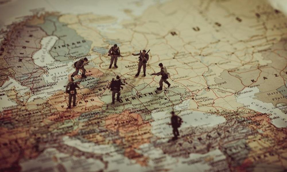 Με έναν πόλεμο Ρωσίας-ΝΑΤΟ, οι πύραυλοι θα καταστρέψουν όλη την Ευρώπη