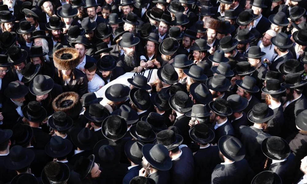Θρήνος στο Ισραήλ: Από το ξέφρενο γλέντι, στις στοιβαγμένες σορούς και τα ουρλιαχτά | Pentapostagma
