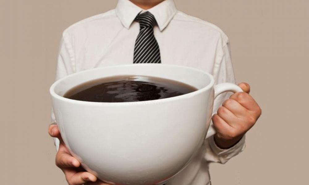 Η καφεΐνη μπορεί να μειώσει σημαντικά τον κίνδυνο καρδιακής ανεπάρκειας