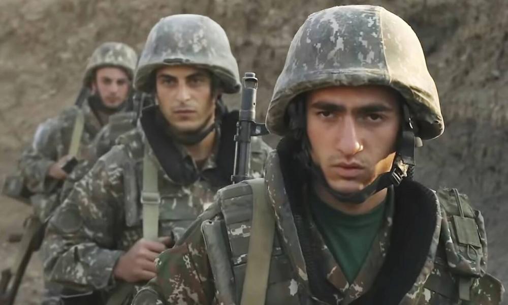 Το Αζερμπαϊτζάν με προτροπή των Τούρκων κλιμακώνει εναντίον των Αρμενίων