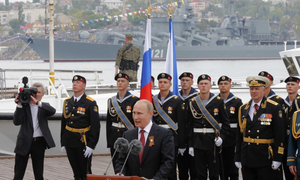 """Μόσχα σε Άγκυρα: """"Σταματήστε να στηρίζετε τους Τάταρους"""""""