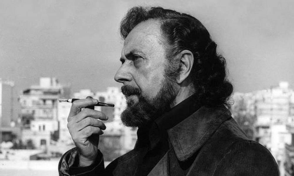 Γιάννης Ρίτσος: Το 1975 προτάθηκε για το Νόμπελ Λογοτεχνίας