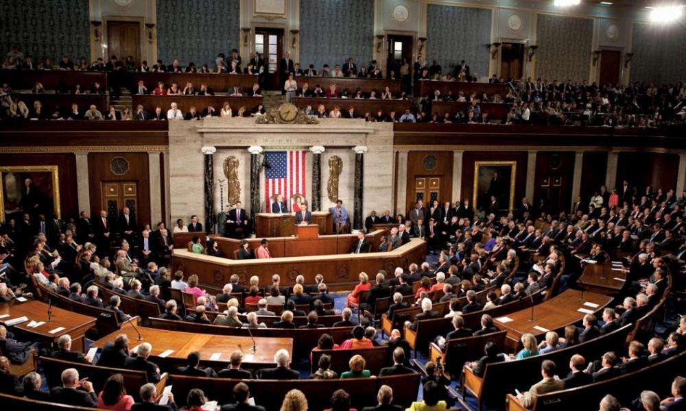Στη Βουλή των Αντιπροσώπων το Αμυντικό Νομοσχέδιο ΗΠΑ-Ελλάδας