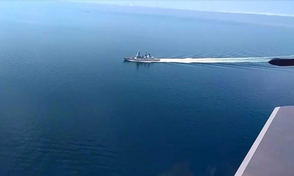 Η Ρωσία κάλεσε για εξηγήσεις τον Βρετανό στρατιωτικό ακόλουθο