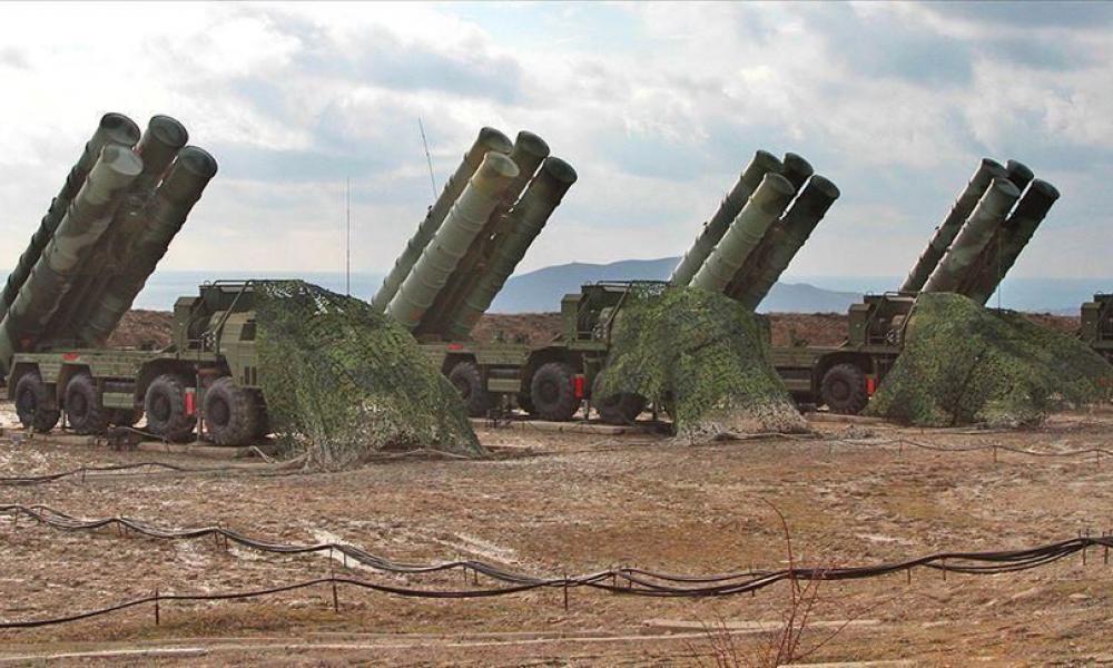 Σύστημα αεράμυνας S-500: Γιατί ανησυχεί τις ΗΠΑ το νέο όπλο του Πούτιν