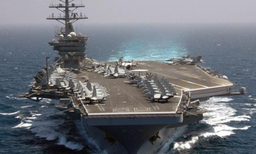 Γαλλία & ΗΠΑ αναλαμβάνουν την προστασία της Κυπριακής ΑΟΖ
