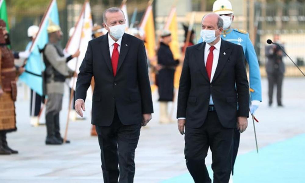 Αυτό είναι το τουρκικό σχέδιο για την Διεθνή αναγνώριση του ψευδοκράτους