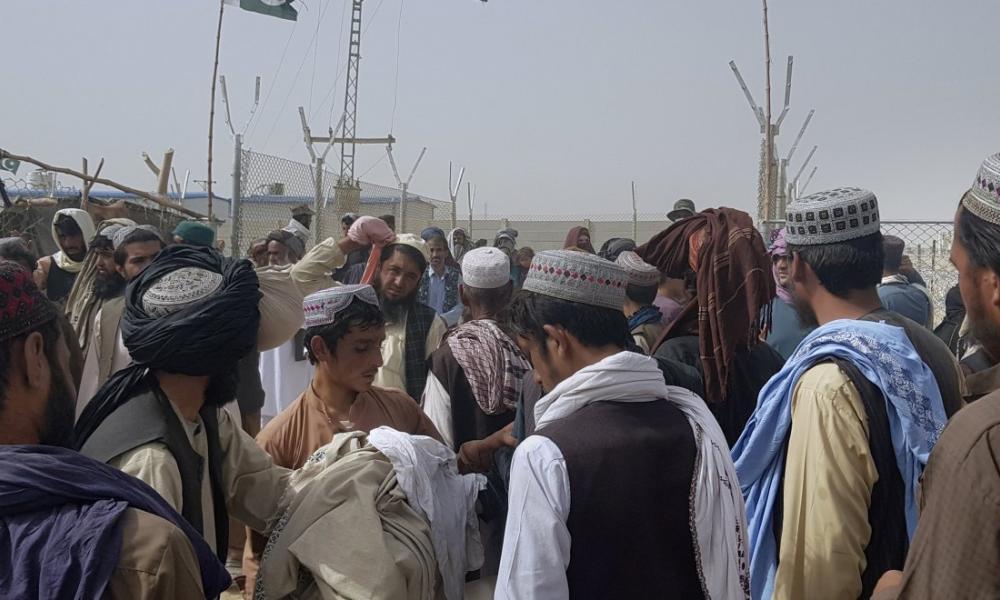 Συναγερμός σε ΕΥΠ & στρατό για το μεταναστευτικό: 500.000 Αφγανοί ετοιμάζονται να πάνε Τουρκία
