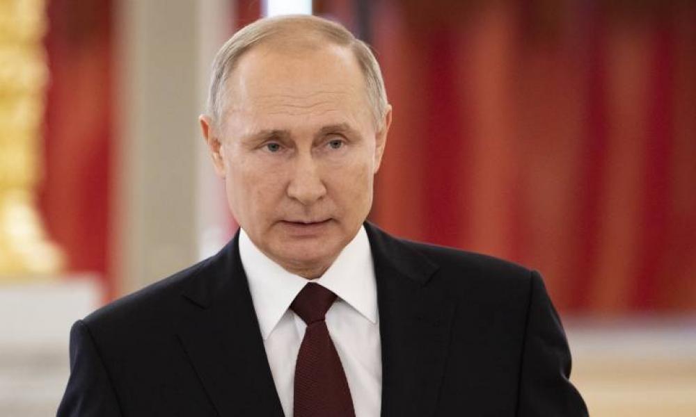 Κάτι συμβαίνει με την υγεία του Πούτιν! Διπλά εμβολιασμένος και μπαίνει σε καραντίνα;