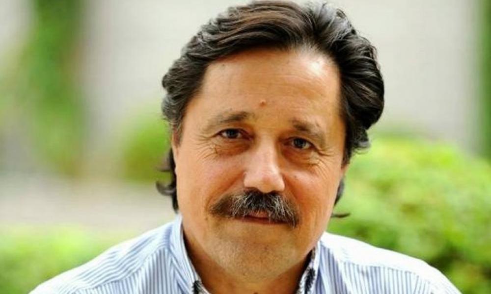 Σάββας Καλεντερίδης: Η Ελλάδα πρέπει να περάσει από την άμυνα στην αντεπίθεση