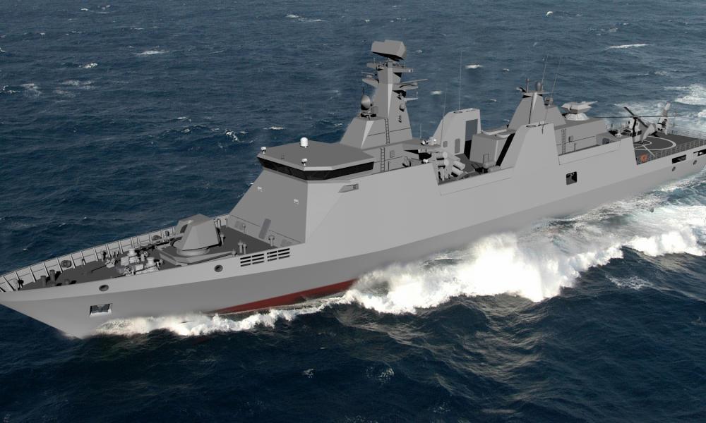 Φουλ οι μηχανές για την Ευρωπαϊκή Κορβέτα η Ελλάδα – Δεν τελείωσε η ενίσχυση του Ελληνικού Πολεμικού Ναυτικού