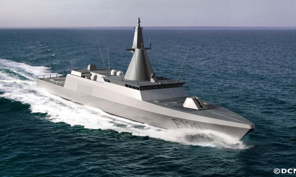 """Νέο σήριαλ """"Κορβετιάδα""""! Έρχονται 7 νέες Κορβέτες για το πολεμικό ναυτικό τα επόμενα 5-8 χρόνια"""