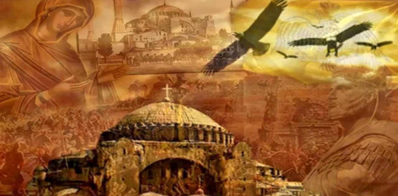 Άγιος Κοσμάς ο Αιτωλός: Ο Θεός μας έριξε στους Τούρκους για να μην  αλλοιωθούμε από τον Παπισμό - Το φοβερό όραμα του Μωάμεθ | Pentapostagma