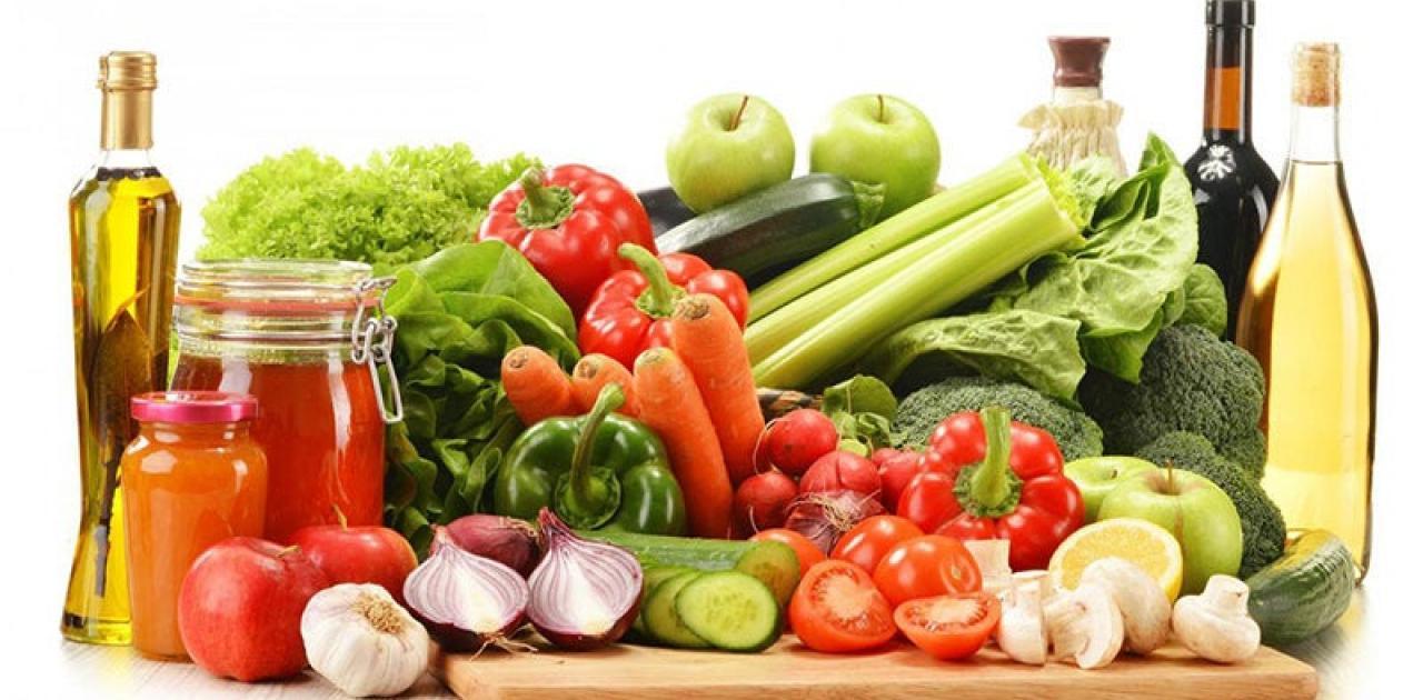 Μεσογειακή διατροφή: Ποιες σοβαρές παθήσεις μπορεί να προλάβει ...