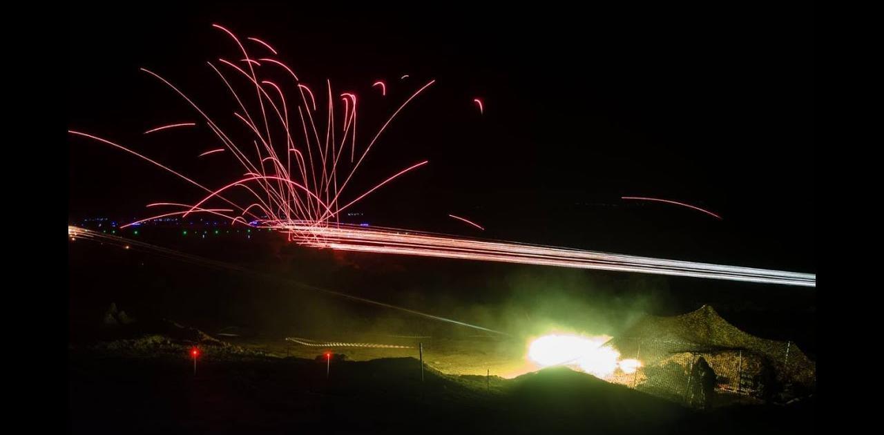 Κινητοποιείται το Δ' Σώμα Στρατού: Βολές με πραγματικά πυρά σε όλο τον Έβρο