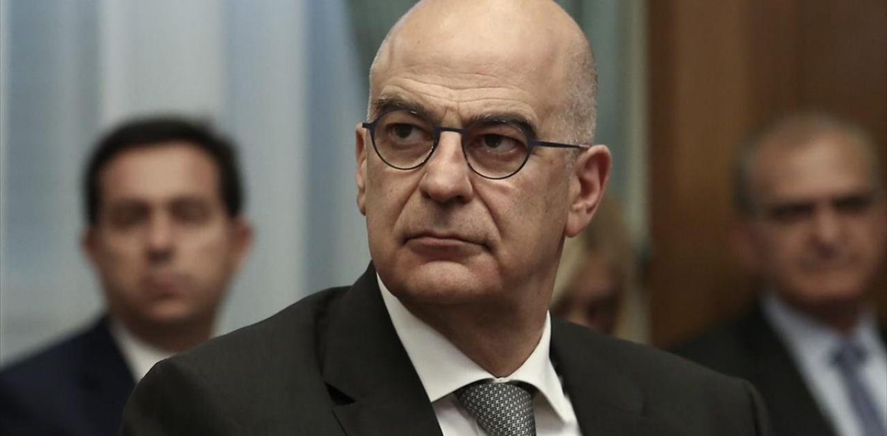 Ενθουσιασμός για τον Έλληνα Υπουργό Εξωτερικών στην Κύπρο