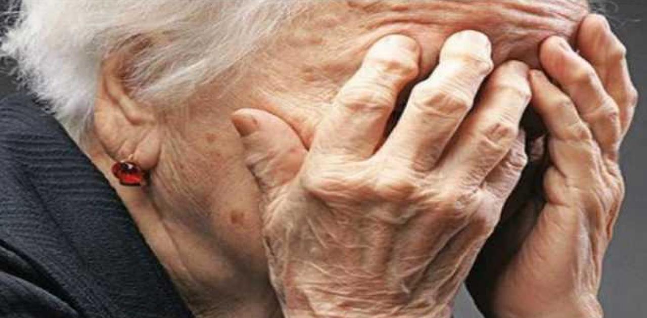 Θρασύτατη επίθεση ανήλικου Ρομά σε ηλικιωμένη στη Λαμία