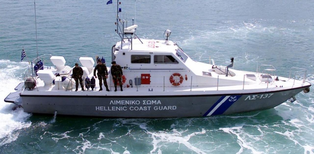 Τέσσερα νέα ταχύπλοα περιπολικά σκάφη εντάχθηκαν στο Λιμενικό