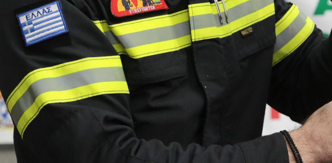 Εγνατία Οδός: Φωτιά σε τουριστικό λεωφορείο και τροχαίο