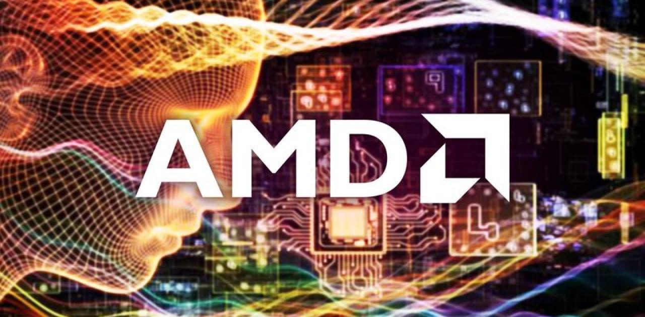 Η AMD κατοχύρωσε πατέντα για τηλεμεταφορά, αλλά δεν είναι αυτό που νομίζετε - Pentapostagma