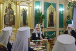 Βόμβα μεγατόνων από τη Μόσχα για τον Οικουμενικό Πατριάρχη