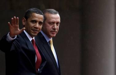 ΗΠΑ και Ισραήλ ανοίγουν τον τάφο του Ρ.Τ.Ερντογάν