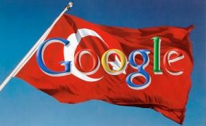 Τουρκία: Παγκόσμια πρωταθλήτρια… για το Google