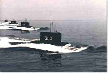 Το ΠΝ επαναφέρει στην δράση τα υποβρύχια κλάσης 209
