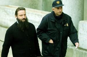 στη φυλακή ο Αρχιεπίσκοπος Αχρίδος Ιωάννης