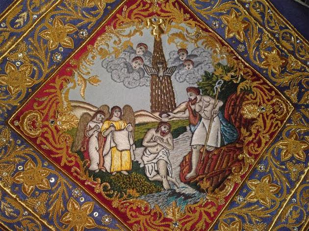 Γιατί γιορτάζουμε τα Θεοφάνεια στις 6 Ιανουαρίου