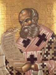 Θαύμα Αγίου Αθανασίου του Μέγα