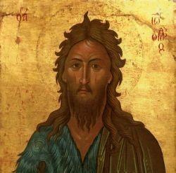 Θαύμα της Αγίας Δεξιάς του Αγίου Ιωάννου του Προδρόμου