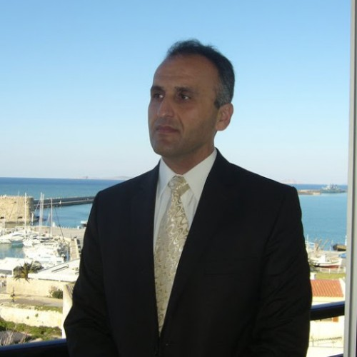 Κωνσταντίνος Μουρούτης