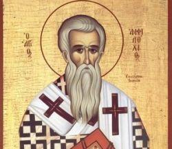 Αγίου Αμφιλοχίου