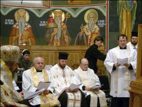 Οι Ιεροί Κανόνες για τη συμπροσευχή με αιρετικούς