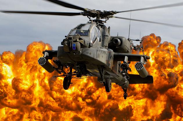 Οι Financial Times προβλέπουν παγκόσμιο πόλεμο το 2014